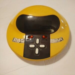 Vintage 1981 Tomytronic PacMan Electronic Handheld  Tabletop Video Game