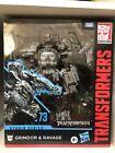 Hasbro Transformers Studio Series SS-73 Leader Class Grindor & Ravage ROTF