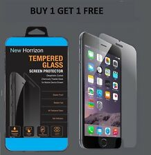 NEW 100% Genuine Tempered Glass Film Screen Protector For Apple iPhone 7