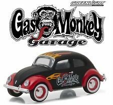 1:64 GreenLight *VOLKSWAGEN* GAS MONKEY GARAGE Beetle *M&J TOYS* NIP