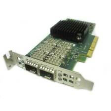 Dell 20NJD Mellanox ConnectX-4 Lx 2-Port NIC