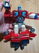 VINTAGE TRANSFORMERS  AUTOBOT OPTIMUS PRIME ROBOT RARE NO TRAILER