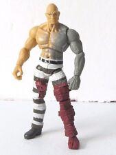 Marvel Legends BAF Fin Fang Foom Series 6 Inch absorbing man Action Figure