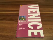 Venice by AA Publishing (Spiral bound, 2009)