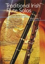 Traditional Irish Flute Solos Voume 1 Turoe Stone Collection SAME DAY DISPATCH