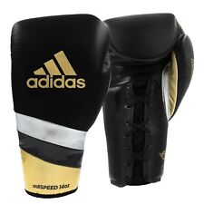 adidas Adi-Speed 500 Pro Boxing and Kickboxing Gloves for Women & Men