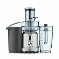 Breville BJE430SIL the Juice Fountain® Cold Juicer - RPP $279.95