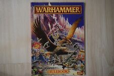 Warhammer-OOP-Warhammer Rulebook model 2 (english)