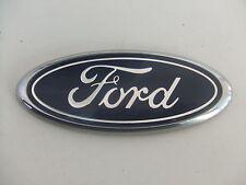 Ford Emblem ca.11,5 cm lang mit 1 dicken und 1 dünnen Steckstift