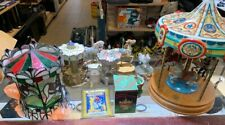 The American Carousel by Tobin Fraley w/Assorted Carousels & Circus Collectibles