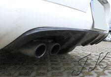VW Eos Pre Facelift -  Rear Diffuser Lip Bumper Spoiler Add On