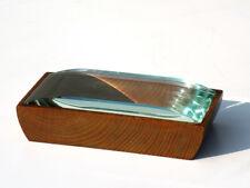 FONTANA ARTE box crystal 40's 50's design midcentury max ingrand pietro chiesa