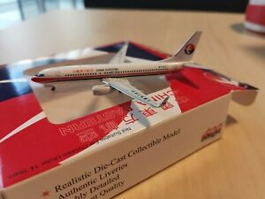 Inflight 400 -  1:400  China Eastern Airlines 737-800  #B-5527   -  IF4738009