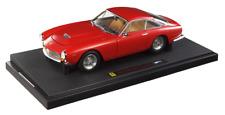 Hot Wheels Elite 1:18 Ferrari 250 GT Lusso Berlinetta 1962-1964 L2985 rosso