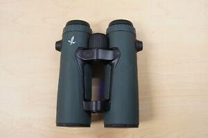 Swarovski EL Range TA 10x42mm Rangefinder Binoculars w/ Tracking Assistant