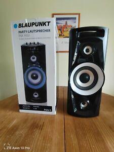 BLAUPUNKT PSK 1652 Party Lautsprecher Bluetooth, USB, Radio Musikanlage