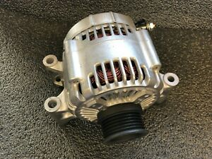 Aston Martin DB7 Alternator V12 VANTAGE 09-122291-AB TN10211-0700