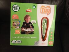 LEAP FROG TAG READING SYSTEM WITH DISNEY LETS PLAY TAG BOOK BRAND NEW SEALED