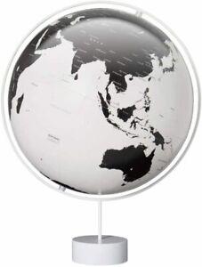 Watanabe Teaching Equipment Manufacturing Globe Corona Steel Stand 3602