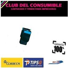 LEXMARK CX310/CX410/CX510 CYAN CARTUCHO DE TONER NO OEM 80C2SC0/802SC