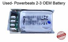 Powerbeats 2 Powerbeats 3 Wireless Headphone 3.7v 90mAH Micro Lipo Battery Part