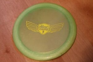 Discmania PD2 Luster C Line overstable Wings Stamp disc golf disc