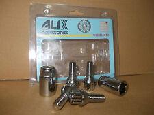BULLONI ANTIFURTO M14X1,50 ALFA Romeo 159 (939) Dal 01/2008 in Poi
