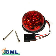 LAND ROVER DEFENDER 2007 ONWARDS RED LED STOP/TAILLIGHT WIPAC. PART- LR048200LED