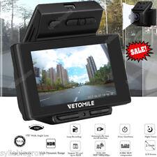 Vetomile V1 Car Dash Cam1080P Dashboard Camera DVRVideo Recorder Night Vision