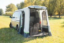 """Heckklappenzelt """"Upgrade"""" Premium Luxus Reisezelt 195x200x208cm für VW T4 T5 T6"""