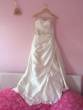 MAGGIE SOTTERO Wedding Dress S Size 38