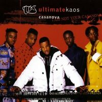 Ultimate Kaos Casanova (1998) [Maxi-CD]