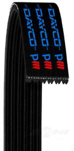 Serpentine Belt Dayco 5070852 fits 2006 Honda Civic 1.8L-L4