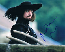 Matthew Macfadyen 1974- autograph photo 8x10 inch signed IN PERSON