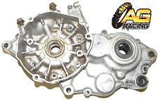 Left Hand Side Crank Case Gear Box Bearings Stud For Suzuki RM 80 1994 Motocross