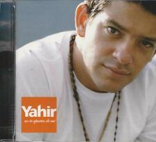 Music CD Yahir No Te Apartes De Mi