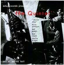 The Firehouse Five Plus Two, The Quintet - Jazz at Massey Hall [New Vinyl]