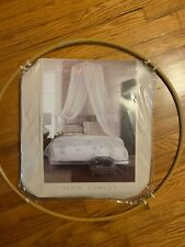 Mombasa Bedding Siam Canopy Ivory New! Free Shipping!