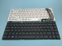 NEW For ASUS X441 X441S X441SA X441SC X441U X441UA Latin Spanish Keyboard