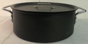 Calphalon 8788-1/2 Commercial 8½ qt Dutch Oven Stock Pot