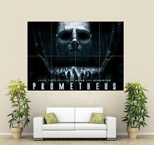 Prometheus Poster 3