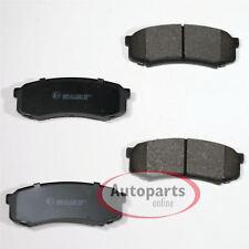 Toyota Land Cruiser - Bremsbeläge Bremsklötze Bremse für hinten die Hinterachse*