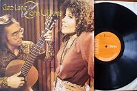 CLEO LAINE AND JOHN WILLIAMS - BEST FRIENDS / 1976 VINYL LP PLAYS GREAT, RS 1094