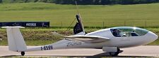 Taurus Pipistrel Slovenia Light Airplane Wood Model Replica Large Free Shipping