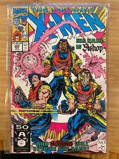 Uncanny X-Men #282 - 1st appearance of Bishop - CGC Ready - Dealer Copy