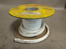 """Chesterton 412W .437"""" Synthetic Multi-Service Pump Packing 3Lbs Free Shipping"""