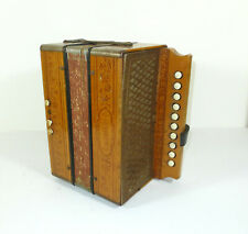 Accordion HOHNER Marca Registrada Made IN Germany