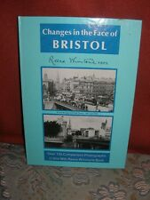 Changes In The Face Of Bristol - Reece Winstone