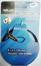 XLC Racing Bike Stainless Steel -  PTFE Pear Nipple Inner Road Brake Cable Wire
