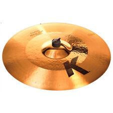 Zildjian K Custom 20 inch Hybrid Ride Cymbal